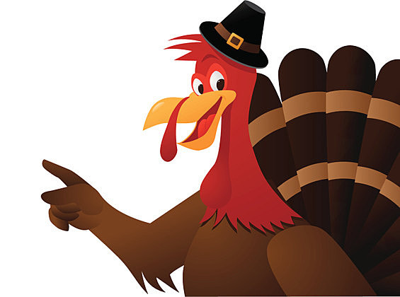 Thanksgiving Turkey Trot  Turkey Trot 5k Run on Thanksgiving Morning