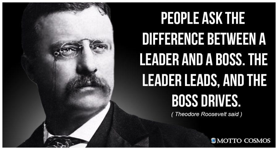 Theodore Roosevelt Quotes On Leadership  22 Best Teddy Roosevelt Quotes Leadership Best Quote