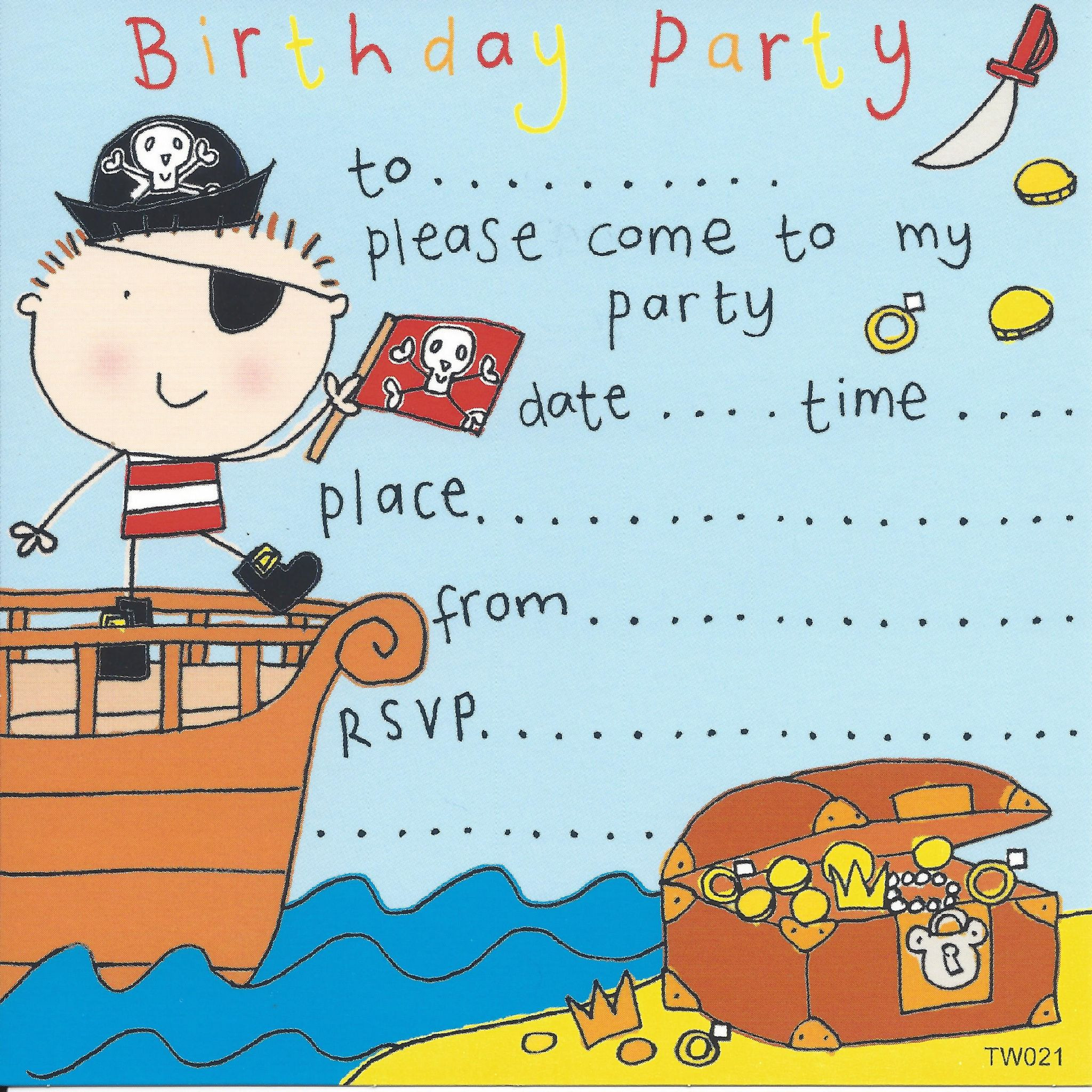 Toddler Birthday Invitations  party invitations birthday party invitations kids party
