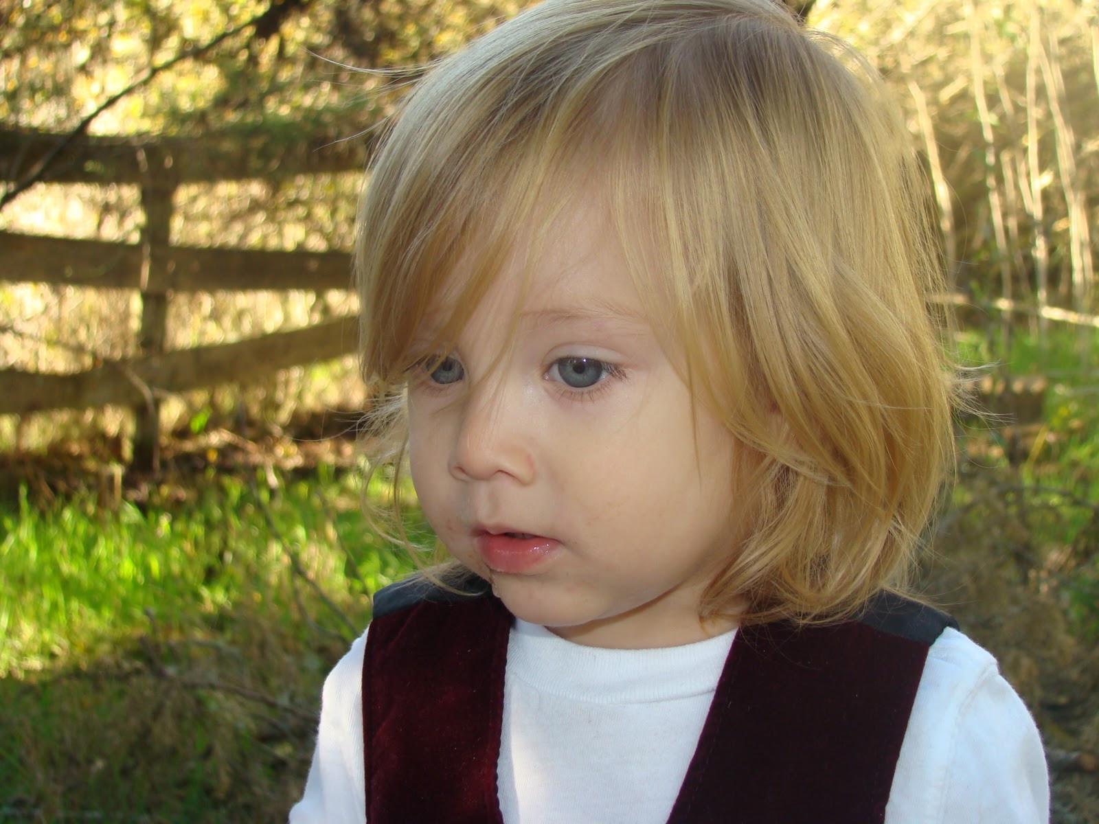 Toddler Boy Long Hairstyles  HAIR INK BOYS LONG STRAIGHT HAIR