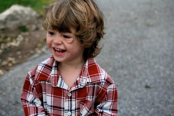 Toddler Boy Long Hairstyles  1000 images about Toddler boy hairstyles on Pinterest