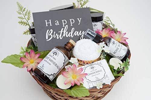 Top Birthday Gifts For Her  Amazon Birthday Gift Basket Bestfriend Birthday