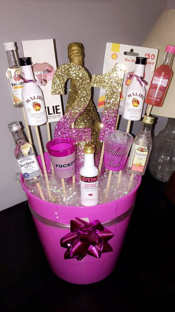 Top Birthday Gifts For Her  21 Birthday Gifts For Her 21st Birthday Society19