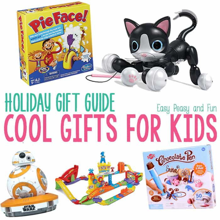 Top Kids Christmas Gifts  Top 10 Best Christmas Gifts For Kids October 2019
