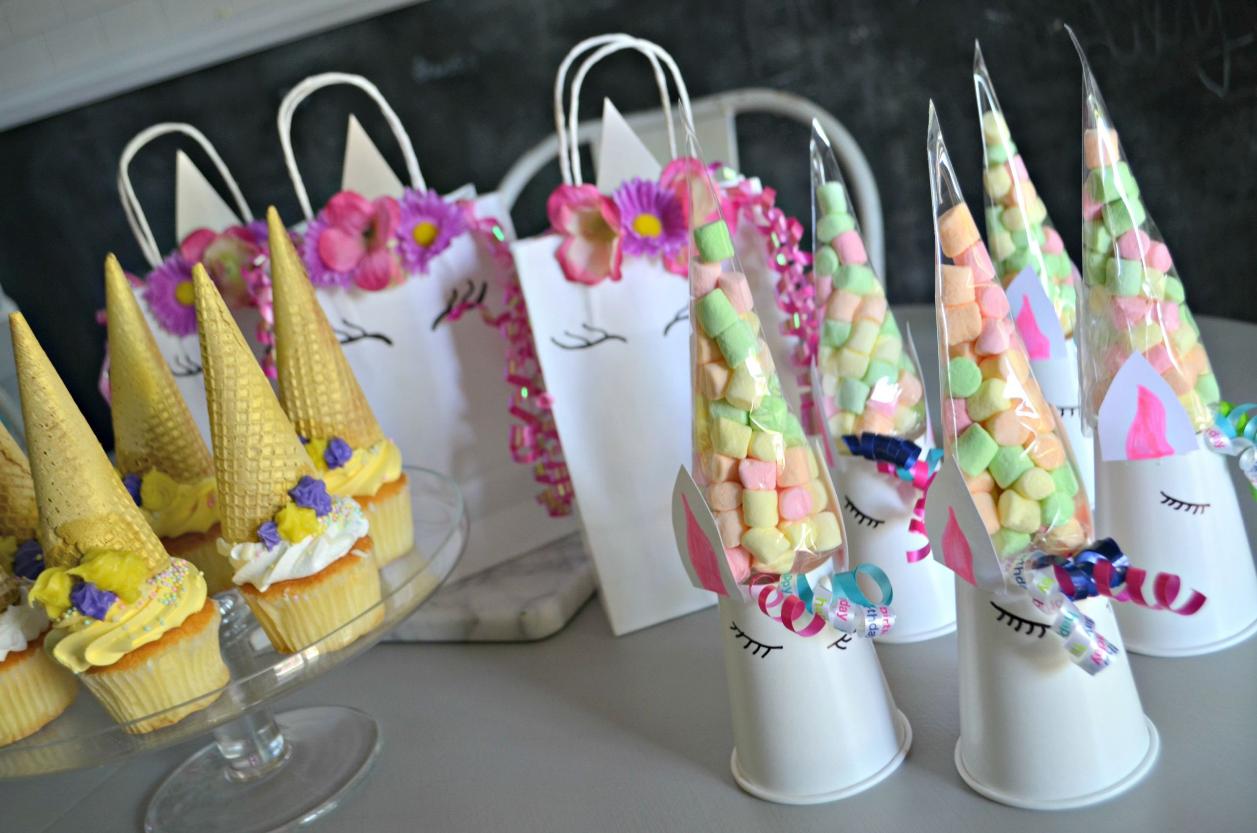 Unicorn Food Ideas For Party  Top 10 Unicorn Theme Party Ideas and Tips