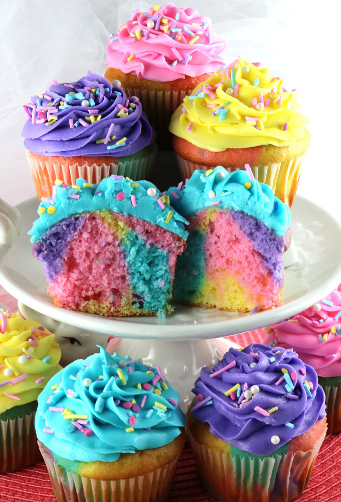 Unicorn Party Ideas Food  Totally Perfect Unicorn Party Food Ideas Brownie Bites Blog