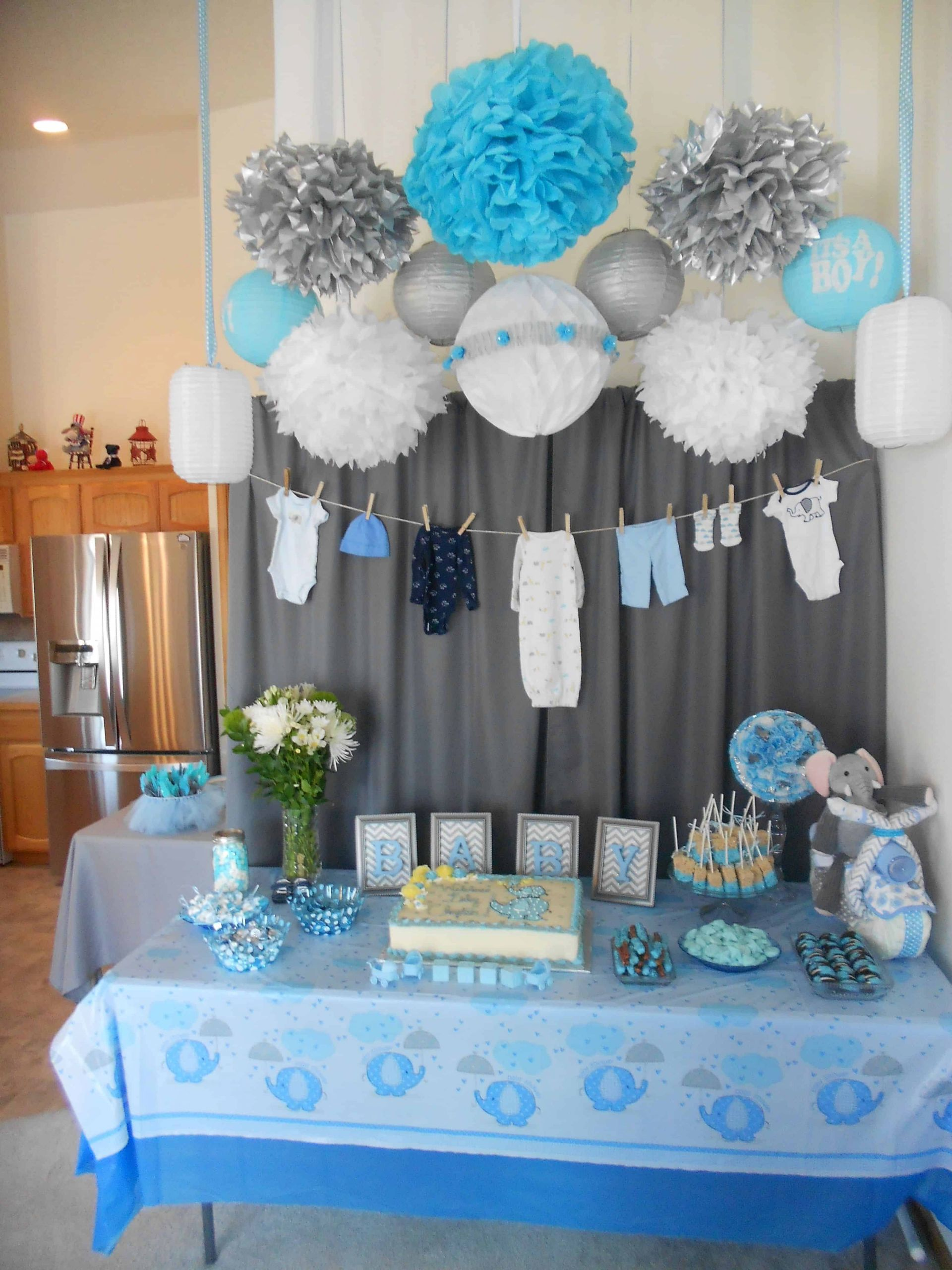 Unique Baby Shower Gift Ideas For Boys  17 Unique Baby Shower Ideas For Boys