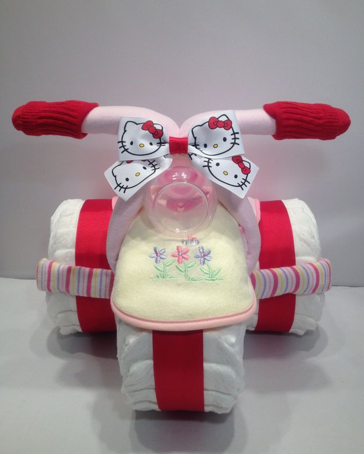 Unique Baby Shower Gift Ideas Pinterest  84 best images about Baby shower pastel de pañales on