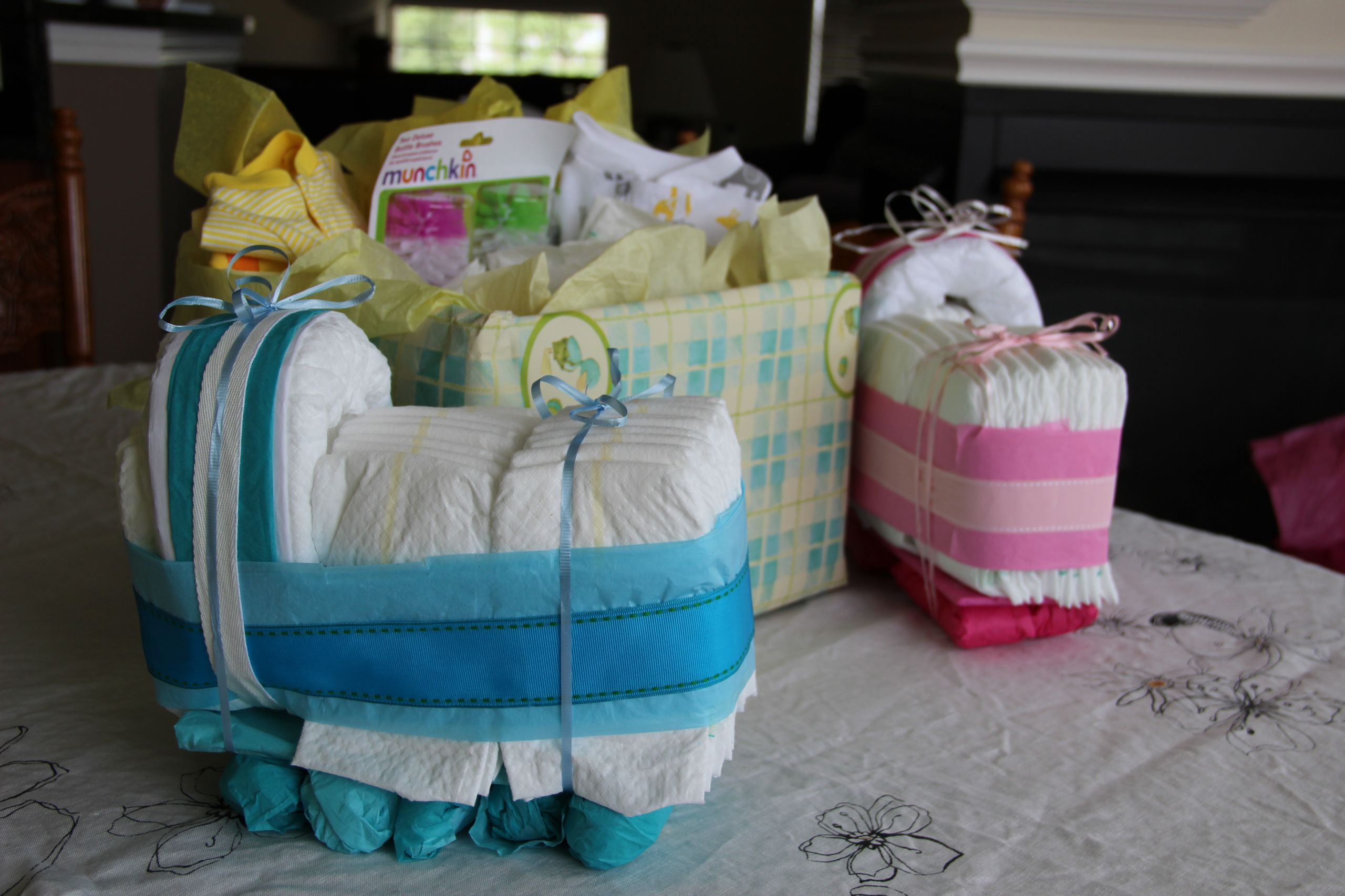Unique Baby Shower Gift Ideas Pinterest  The Importance of Being Cleveland