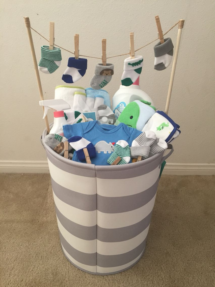 Unique Baby Shower Gift Ideas Pinterest  Baby Boy baby shower t Idea from my mother in law