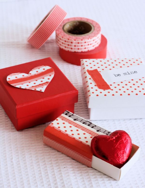 Valentine Day Gift Wrapping Ideas  11 Sweet Gift Wrapping Ideas For Valentine s Day