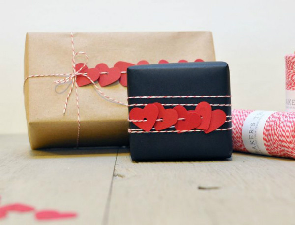 Valentine Day Gift Wrapping Ideas  Seven Creative Gift Wrapping Ideas For Valentine s Day