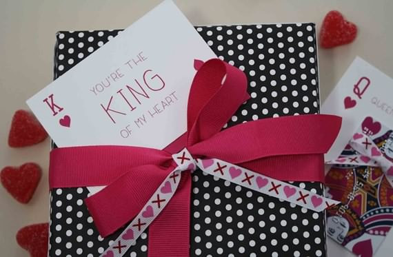 Valentine Day Gift Wrapping Ideas  Gift Wrapping Ideas For Valentine s Day