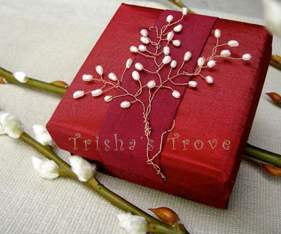 Valentine Day Gift Wrapping Ideas  Top 30 DIY Gift Wrapping Ideas Your Gift is Special
