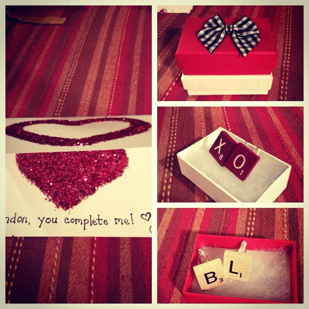 Valentine Gift Ideas For Boyfriends  24 LOVELY VALENTINE S DAY GIFTS FOR YOUR BOYFRIEND