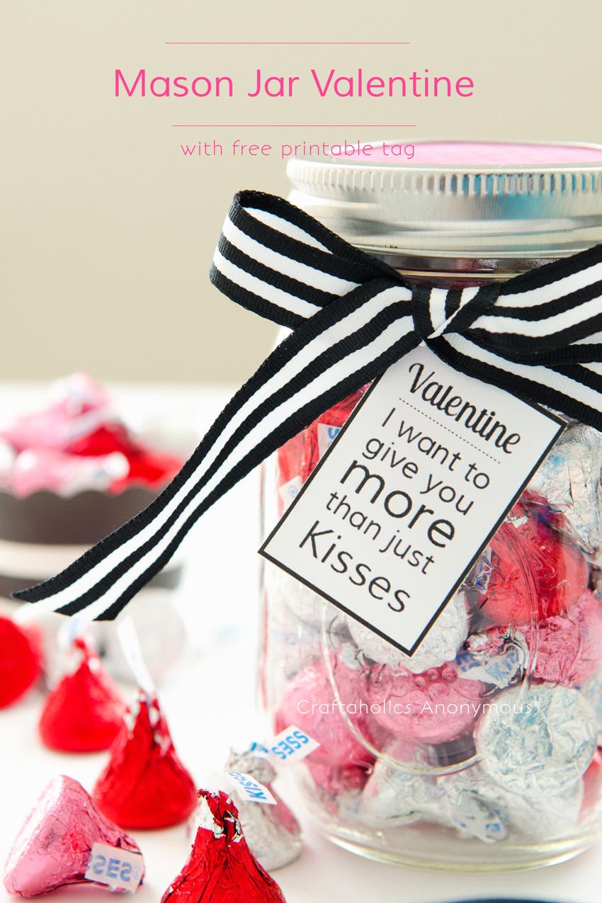 Valentine Gift Ideas For Boyfriends  40 Romantic DIY Gift Ideas for Your Boyfriend You Can Make