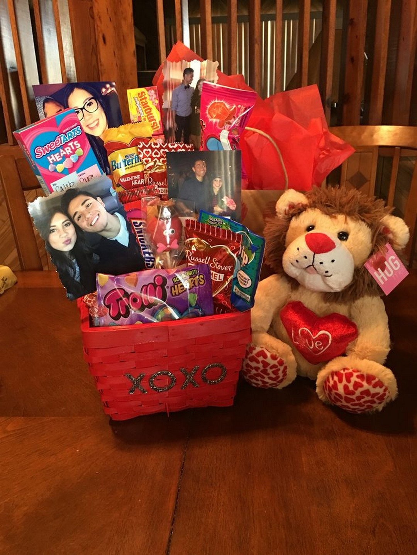 Valentine Gift Ideas For Boyfriends  Romantic DIY Valentines Day Gifts For Your Boyfriend