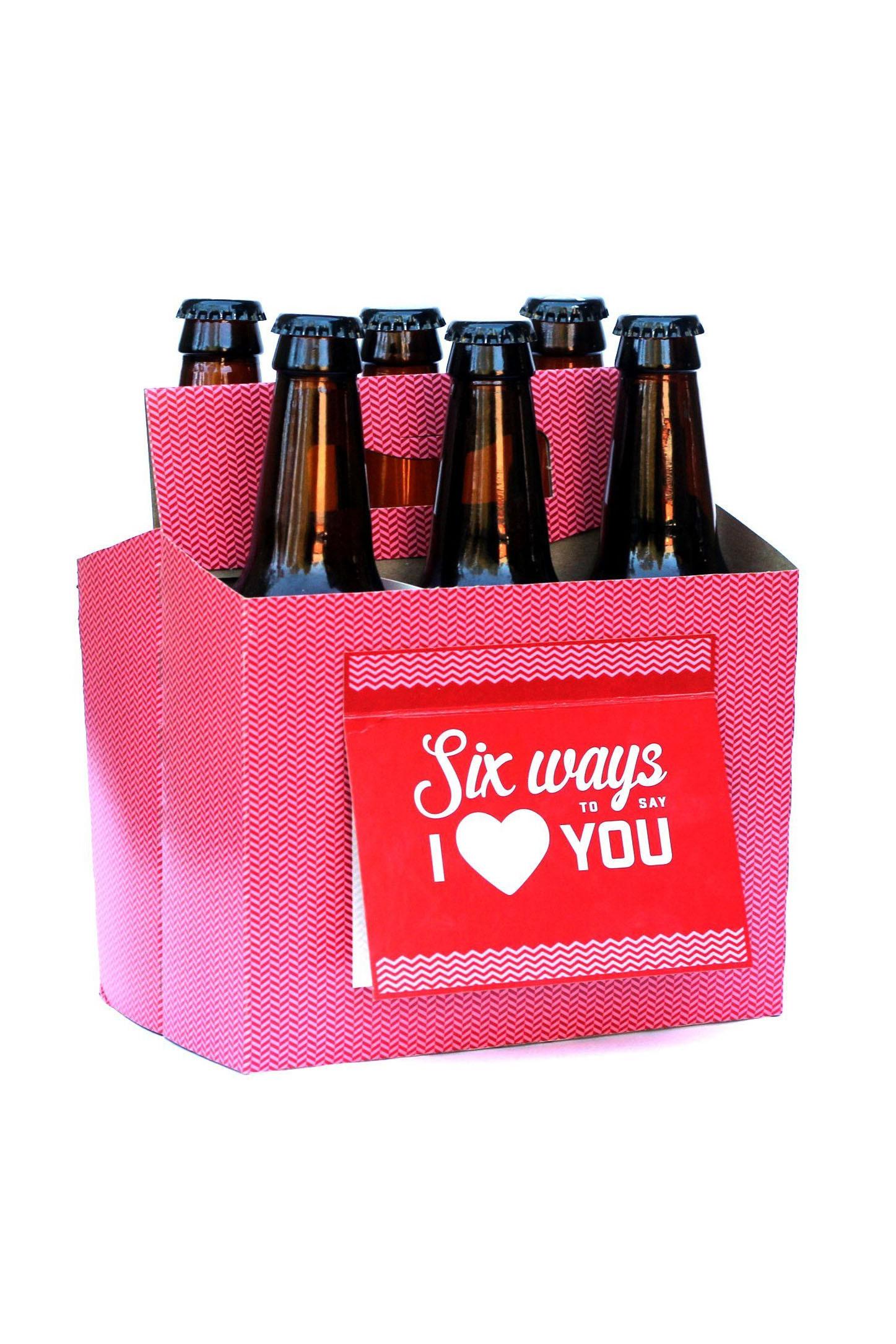 Valentine Gift Ideas For Boyfriends  Valentine Gifts For Boyfriend Unique & Useful Gift Ideas