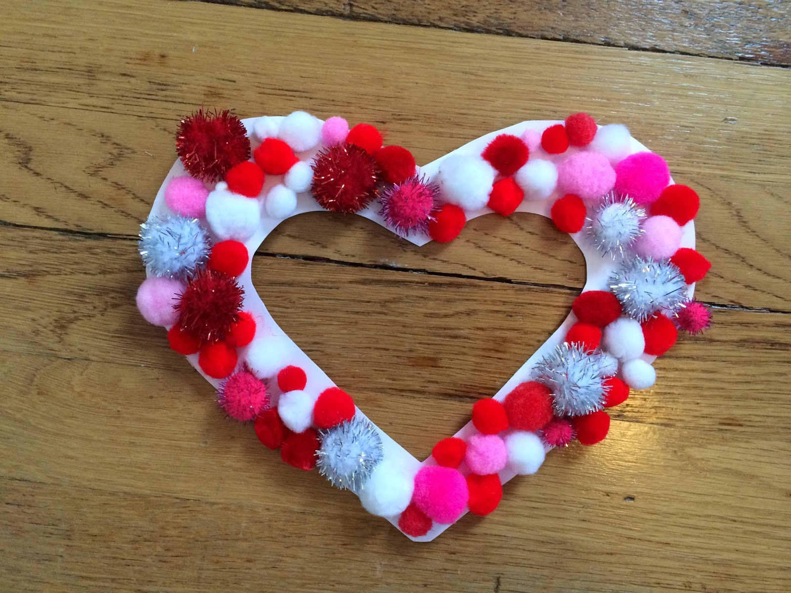 Valentine'S Day Craft Ideas For Preschoolers  35 Valentine Crafts & Activities for Kids The Chirping Moms