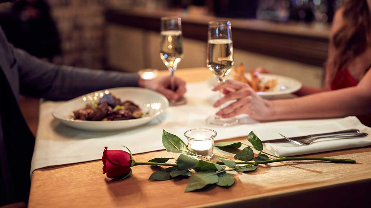 Valentine'S Day Dinner  Hotels In Manila With Valentine s Day Packages 2019
