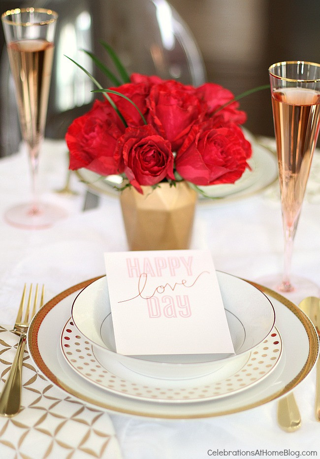 Valentine'S Day Dinner  The Best Ideas for Valentine s Day Dinners for Two Best