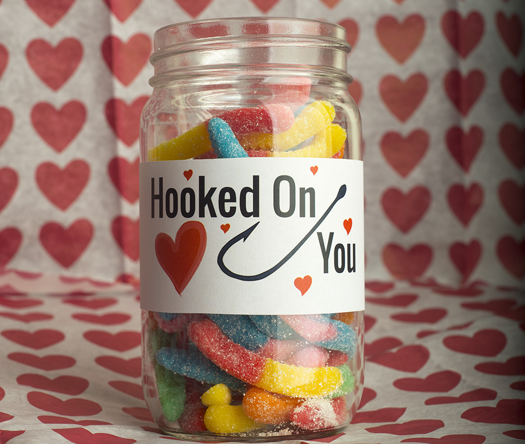Valentines Candy Gift Ideas  DIY Valentine's Day ts ideas