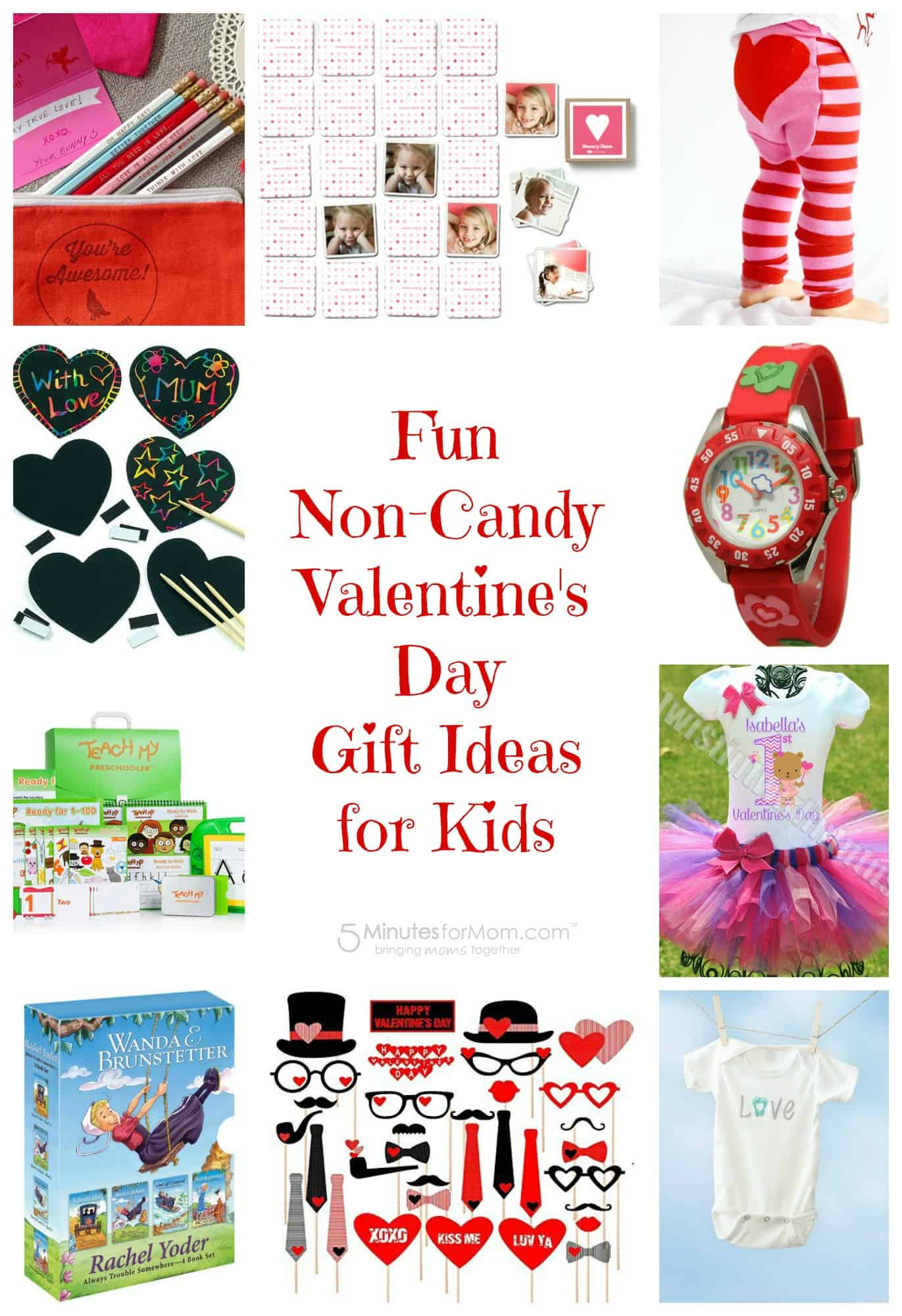 Valentines Candy Gift Ideas  Valentine s Day Gift Guide for Kids Plus $100 Amazon