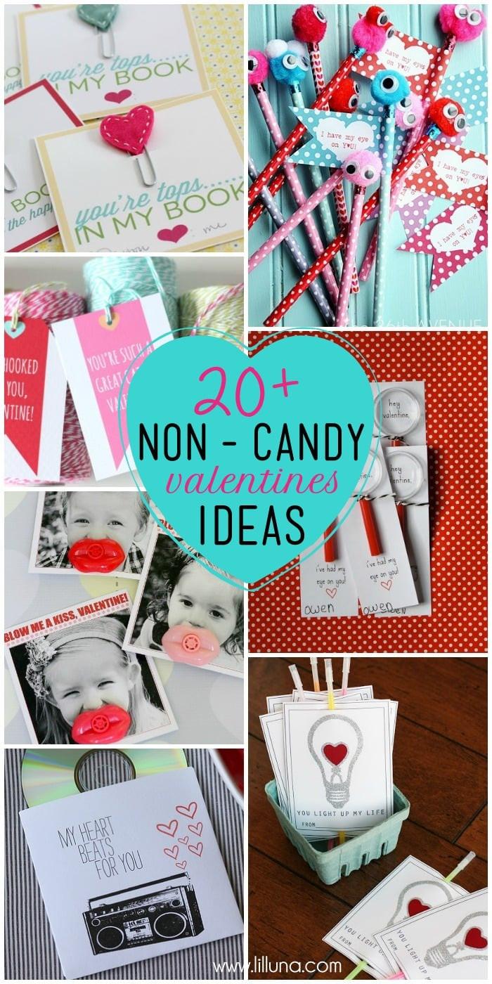 Valentines Candy Gift Ideas  Valentines Ideas