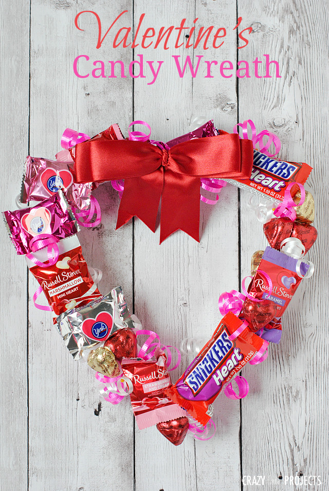 Valentines Candy Gift Ideas  Teacher Valentine s Gift Ideas Leah With Love