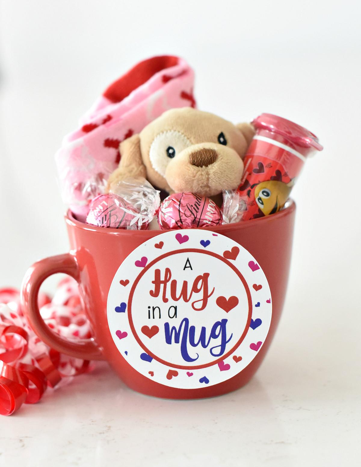 Valentines Candy Gift Ideas  Valentine Chocolate Bouquet – Fun Squared