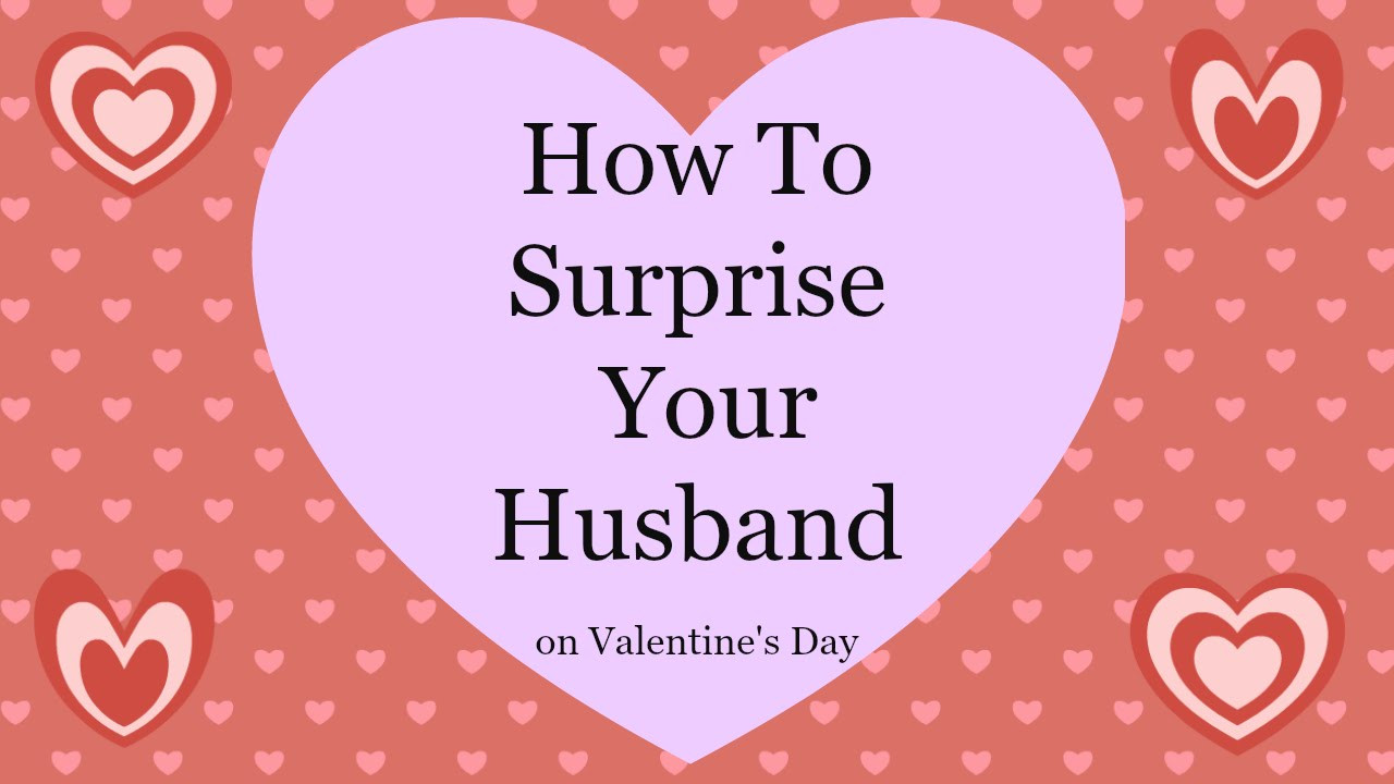 Valentines Day Gift Ideas For Husband  Top 5 Trending Valentine s Day Gift Ideas for Husbands