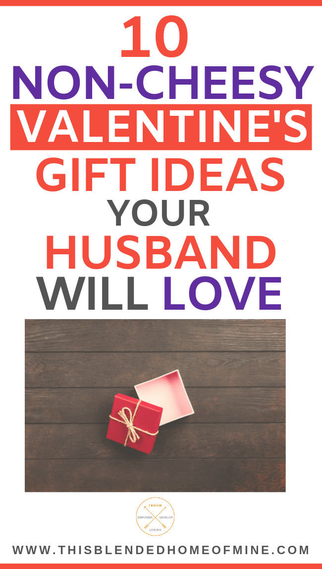 Valentines Day Gift Ideas For Husband  10 Valentine s Day Gifts Your Husband Will Love