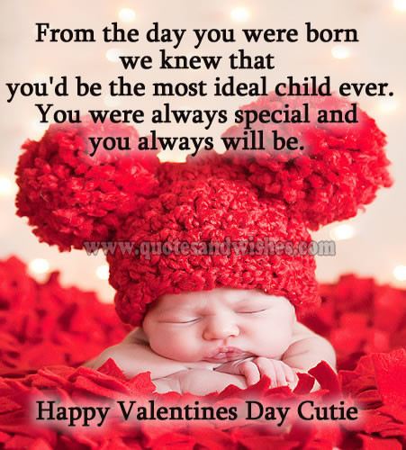 Valentines Day Quotes For Daughters  VALENTINES DAY QUOTES FOR DAUGHTERS image quotes at