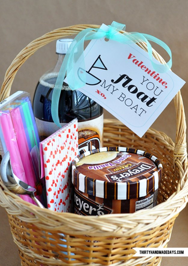 Valentines Gift For Him Ideas  10 Valentines Day Ideas for Him DIY Ready