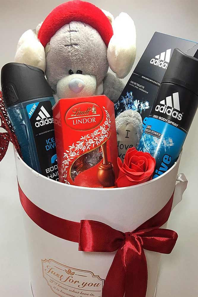 Valentines Gift For Him Ideas  Creative Valentines Day Gifts For Him To Show Your Love