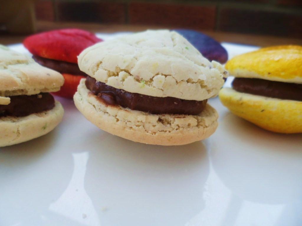 Vegan French Macaroons  Deerly Beloved Bakery ♥ Vegan French Macarons