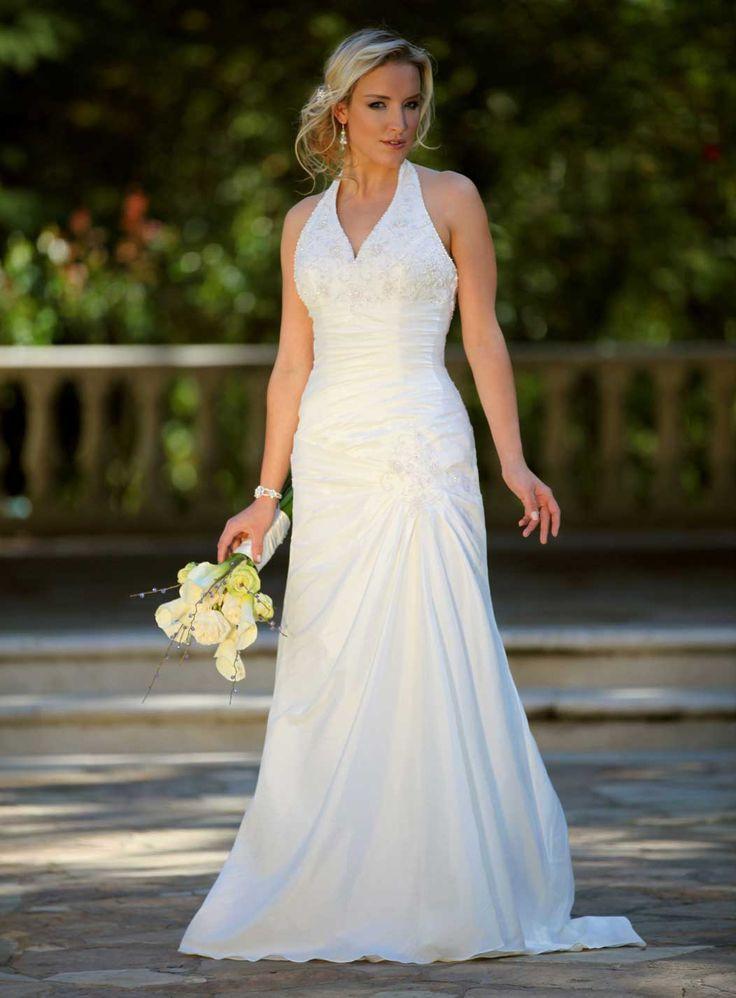 Vow Wedding Dress  Vow renewal wedding dresses