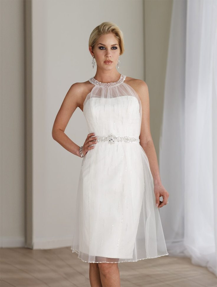 Vow Wedding Dress  I Do Take Two Perfect Wedding Dress for Vow Renewal For
