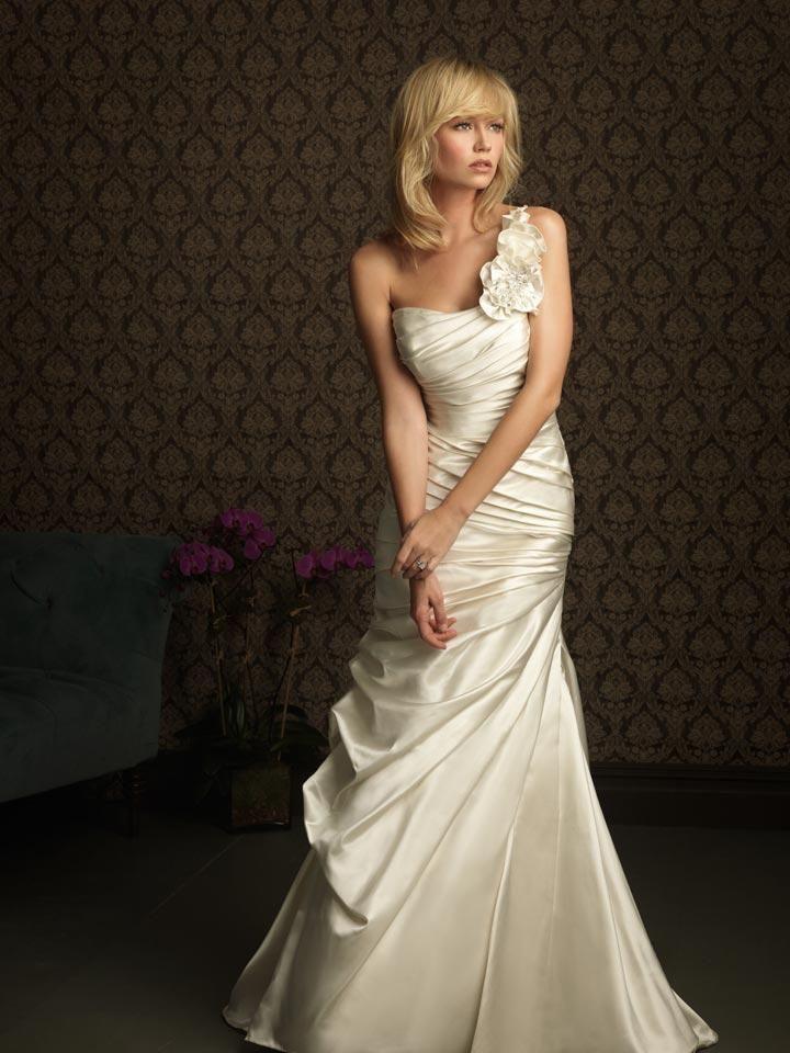 Vow Wedding Dress  Wedding Dress for Vow Renewal