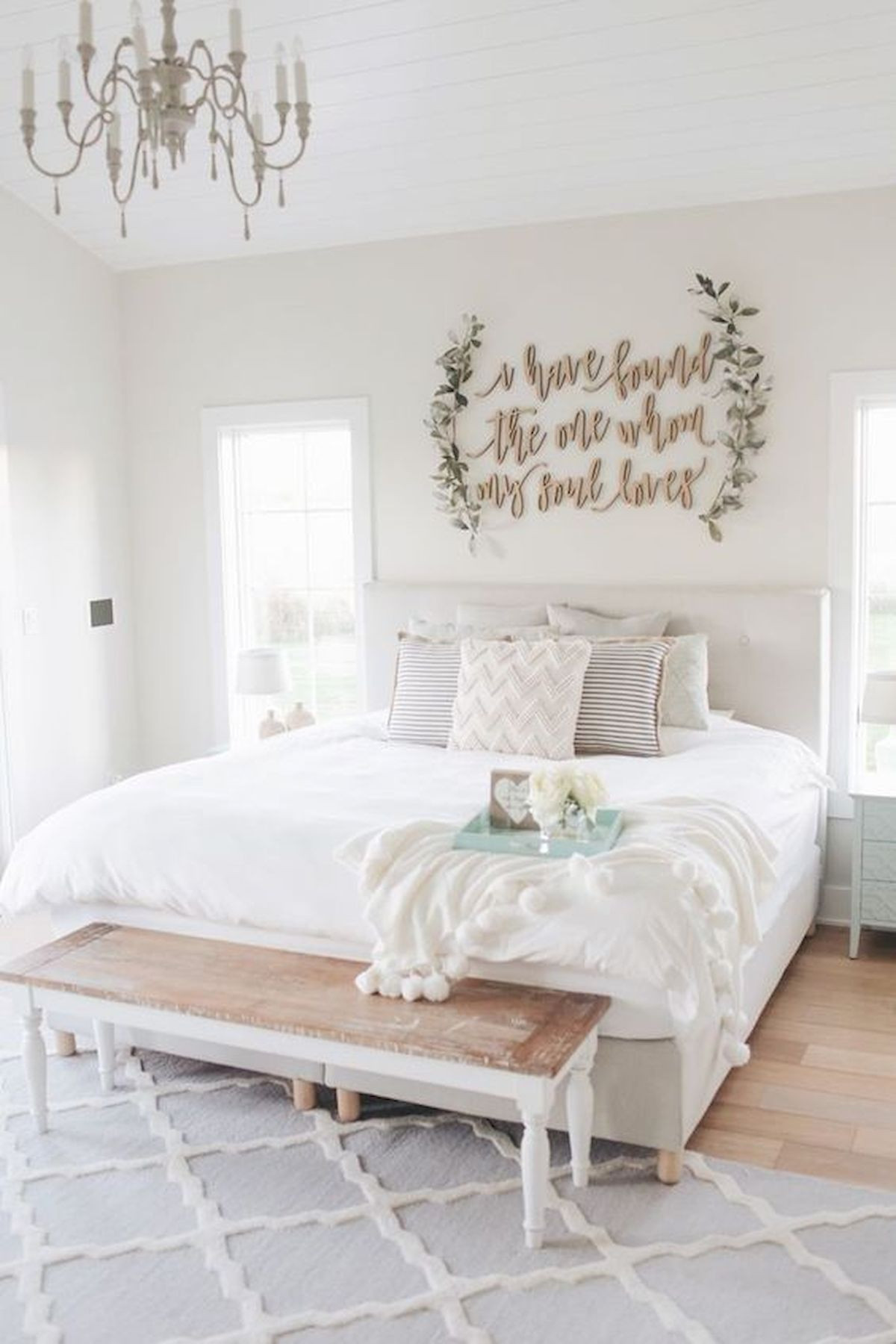 Wall Prints For Bedroom  53 Best Farmhouse Wall Decor Ideas for bedroom Ideaboz