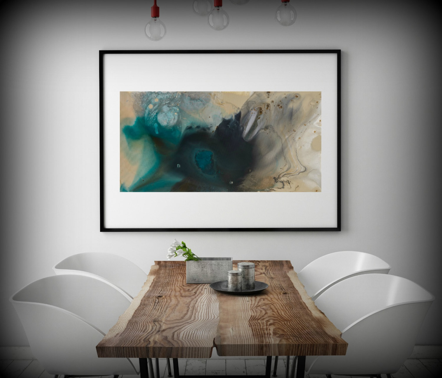 Wall Prints For Bedroom  Wall Art Print Canvas Abstract Art Abstract Print
