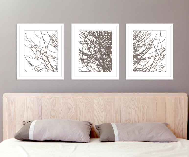 Wall Prints For Bedroom  20 Inspirations of Bedroom Wall Art