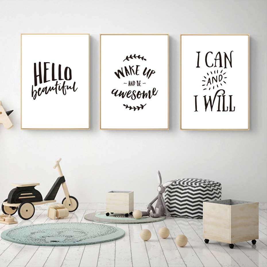 Wall Prints For Bedroom  Do Now Inspiring Life Quotes Poster For Wall Modern Home