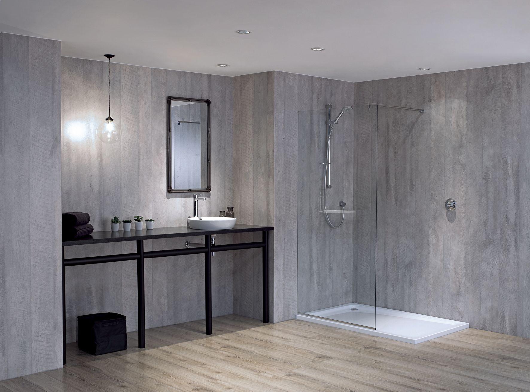 Wallboard For Bathroom  The Benefits of Bathroom Cladding