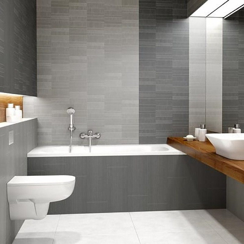 Wallboard For Bathroom  Bathroom Wall Panels Cladding And Other Problem Solving