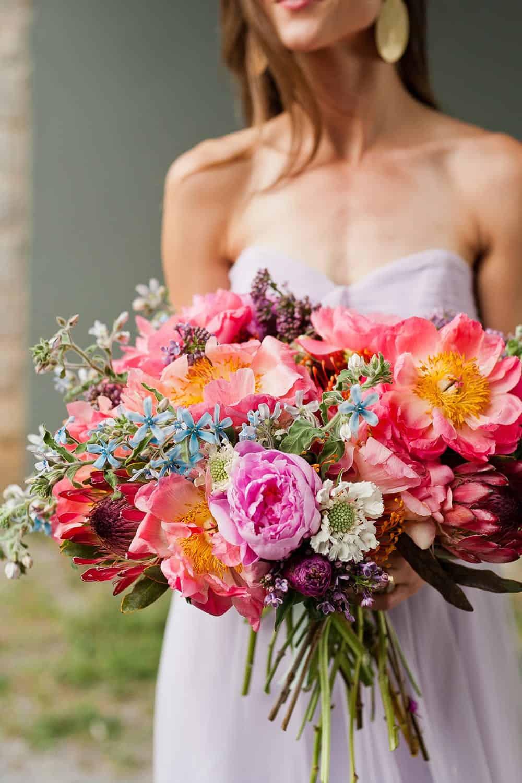 Wedding Bouquets DIY  15 Wedding Bouquets You Can DIY Yourself