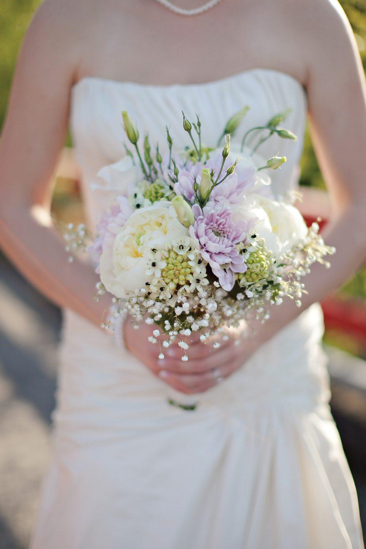 Wedding Bouquets DIY  A Personal DIY Wedding in Fort Langley British Columbia