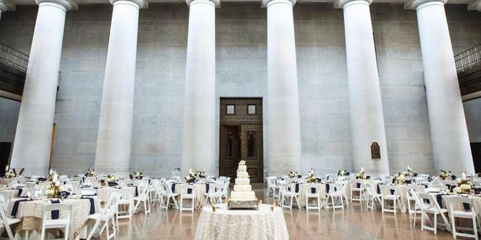 Wedding Venues In Columbus Ohio  Ohio Statehouse Weddings