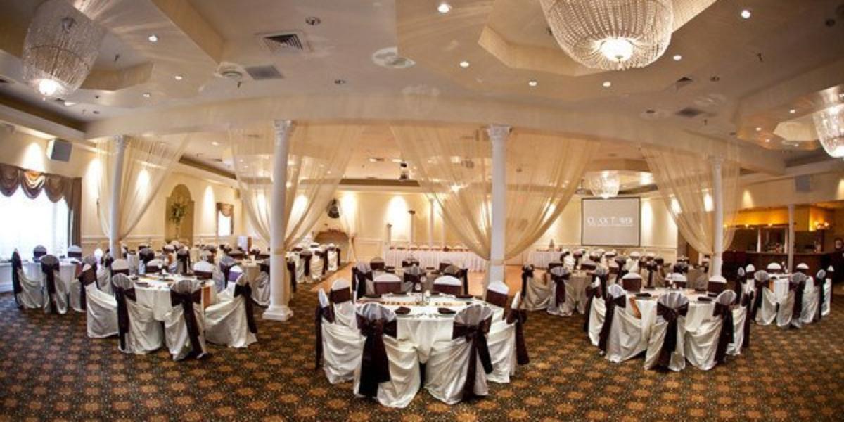 Wedding Venues In Columbus Ohio  The Clock Tower Weddings