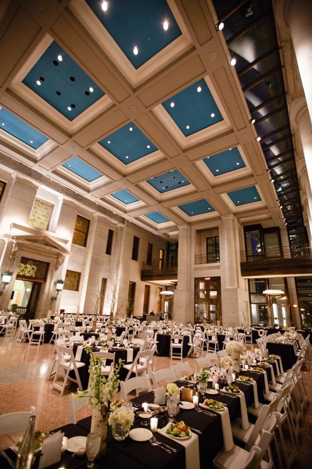 Wedding Venues In Columbus Ohio  5 Unfor table Columbus Wedding Venues